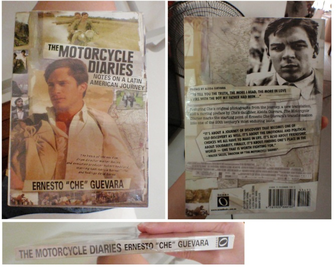 100 The Motorcycle Diaries Ernesto Che Guevara