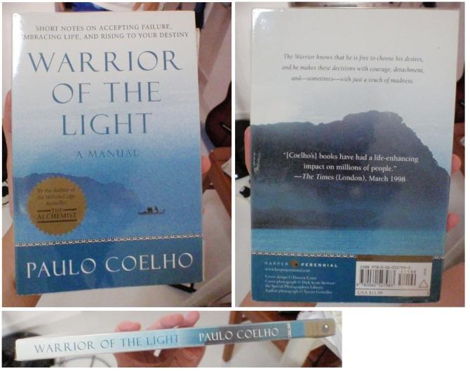 101 Warrior of the Light Paulo Coelho