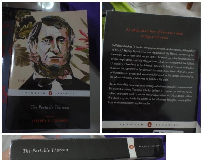 111 The Portable Thoreau David Henry Thoreau