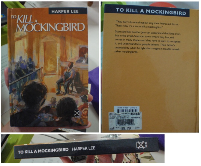112 To Kill a Mockingbird Harper Lee