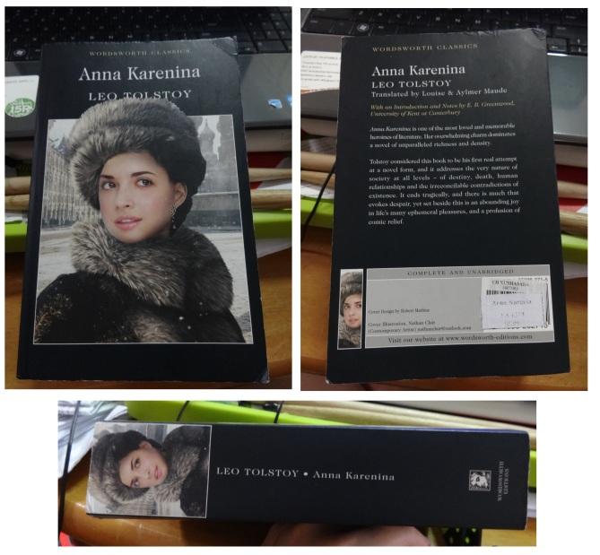 122 Anna Karenina Leo Tolstoy
