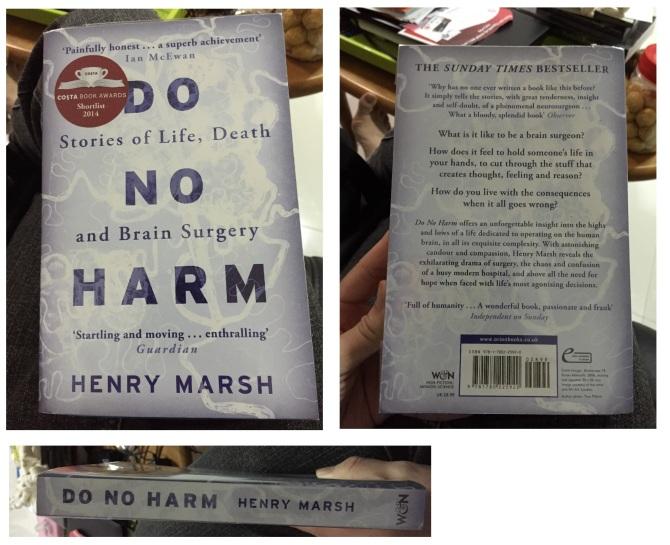 128 Do No Harm Henry Marsh