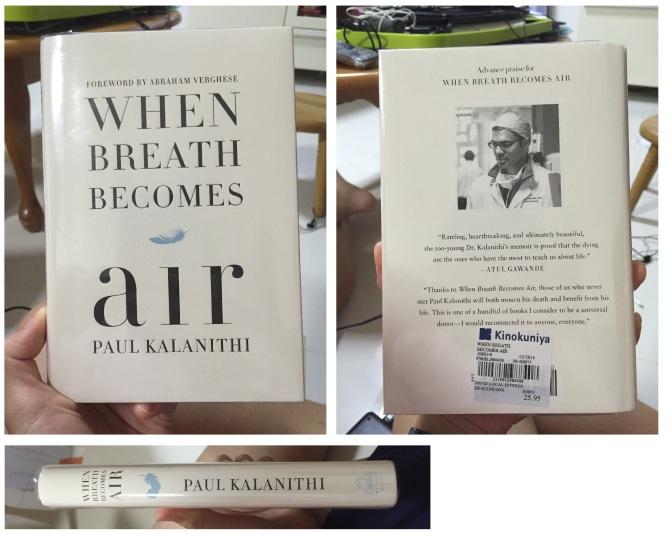 129 When Breath Becomes Air Paul Kalanithi