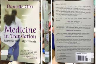 134 Ofri Medicine in Translation