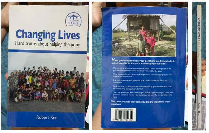 135 Robert Kee Changing Lives Hard truths about helping the poor